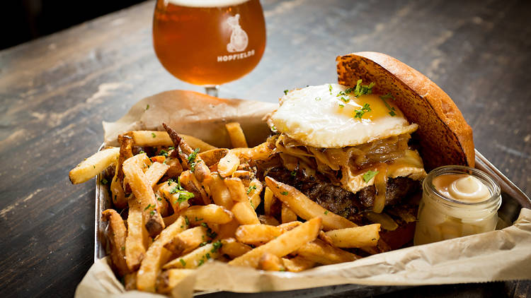 25 Best Burgers in Austin TimeOut Austin, Aug 9 2016