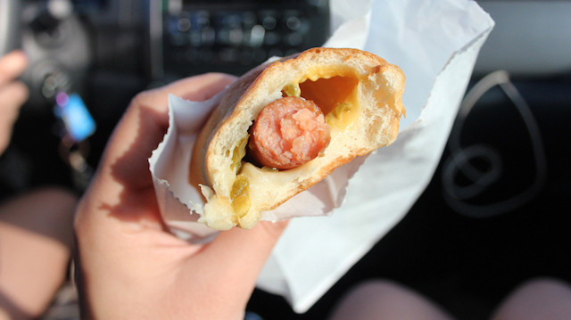 In praise of the kolache, Texas' best road trip snack Zagat, Aug 29, 2016