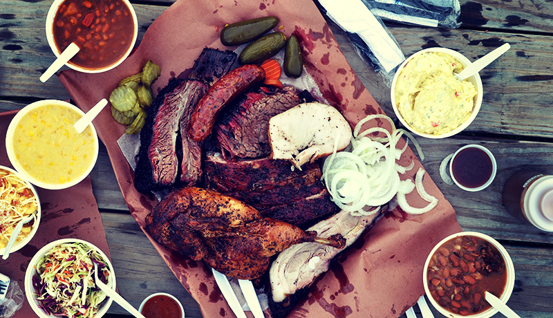 Plan the Perfect Barbecue-Fueled Texas Road Trip Forbes Travel Guide, May 16 2017