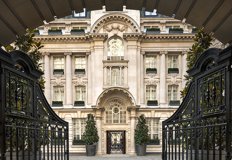 5 Reasons We Love Rosewood London Forbes Travel Guide , July 21 2017