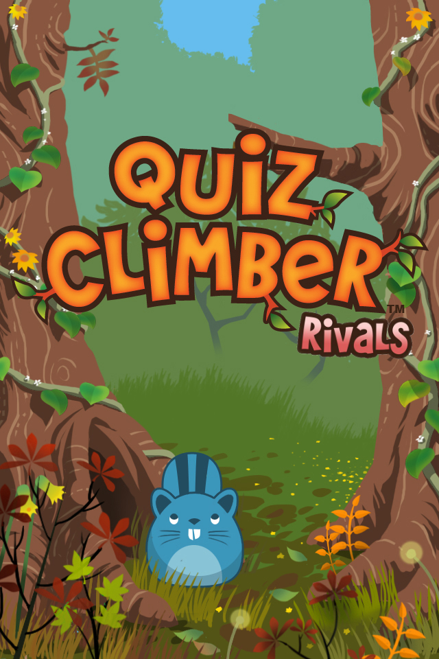 Quiz Climber Rivals  |  Developed and published by Relentless Software iPhone, iPad and iPod Touch