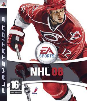 NHL 08 Developed by EA Canada   Published by EA Sports   PlayStation 3 and Xbox 360