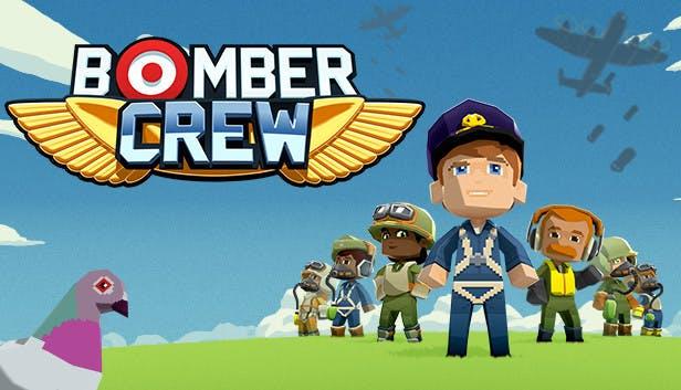 Bomber Crew - Runner DuckWriter (Freelance)