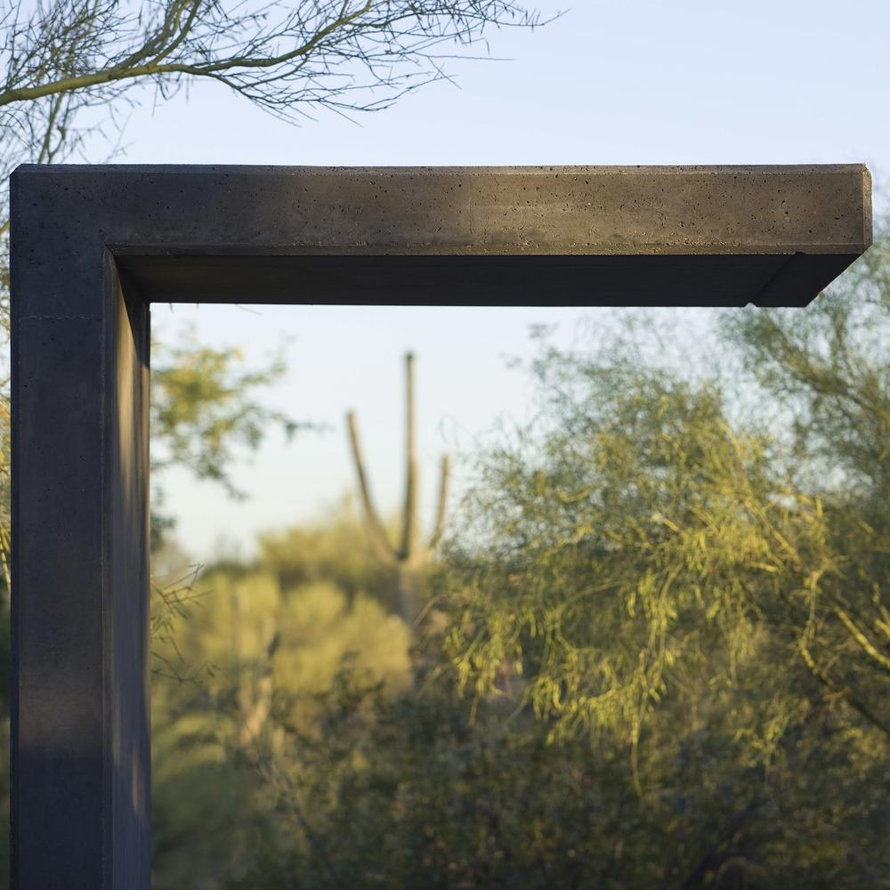 Moltz Landscape Remodel: Tucson, Arizona