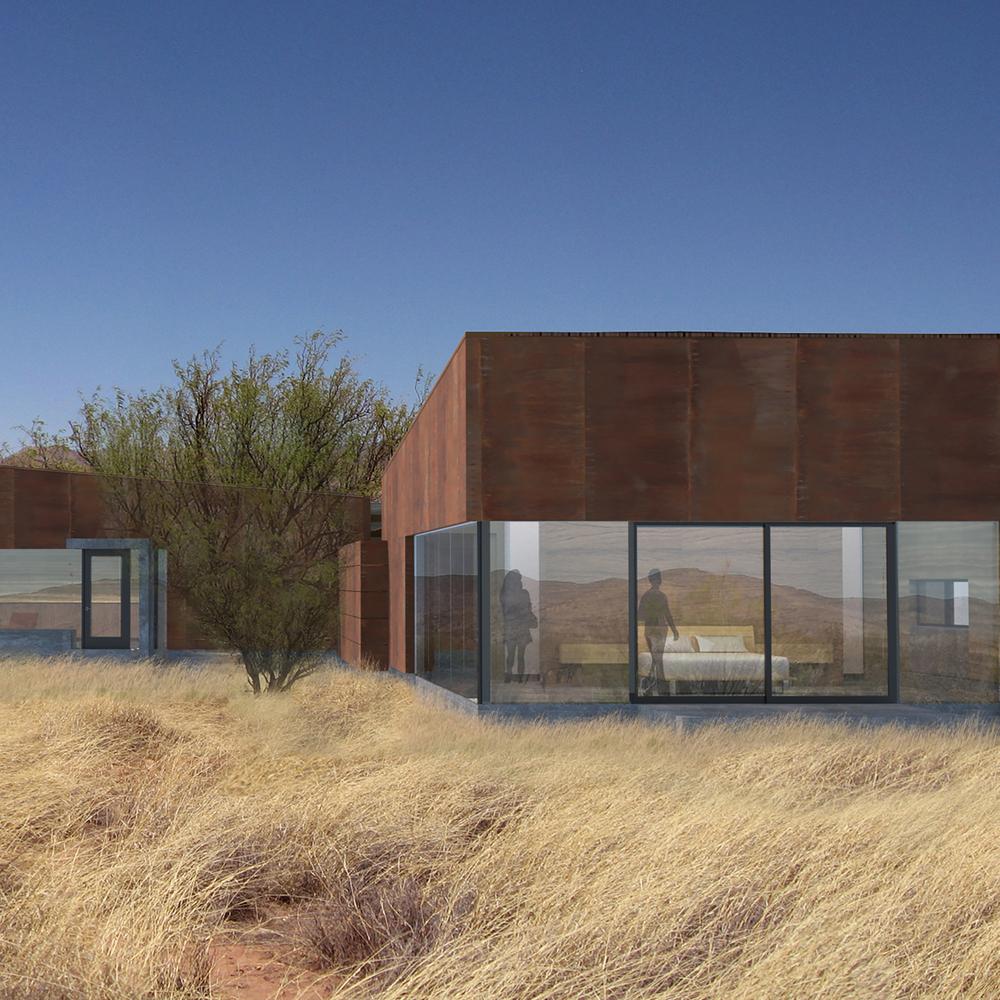 Patagonia Residence: Patagonia, Arizona