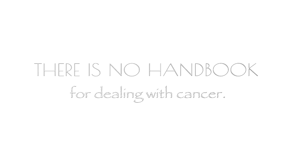 No Cancer Handbook