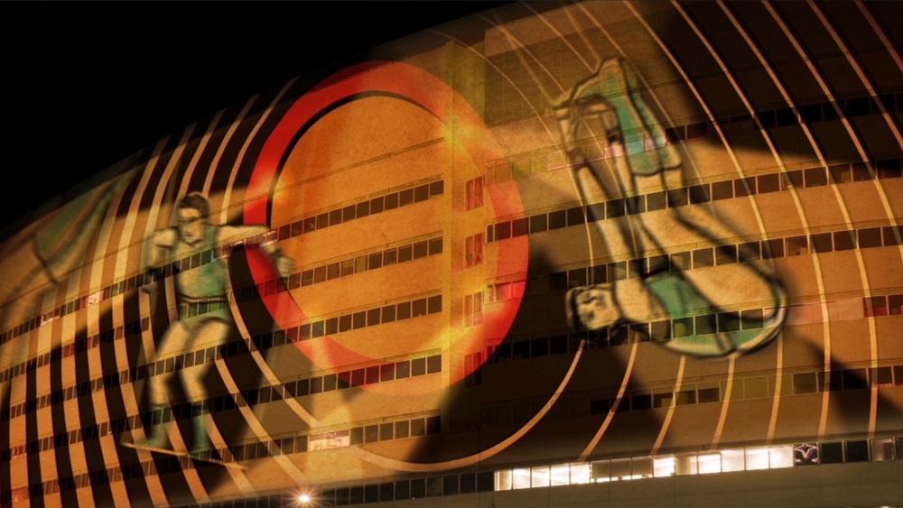 Image par Lüz Studio fournie par le Bureau du design de la Ville de Montréal, via v2com.