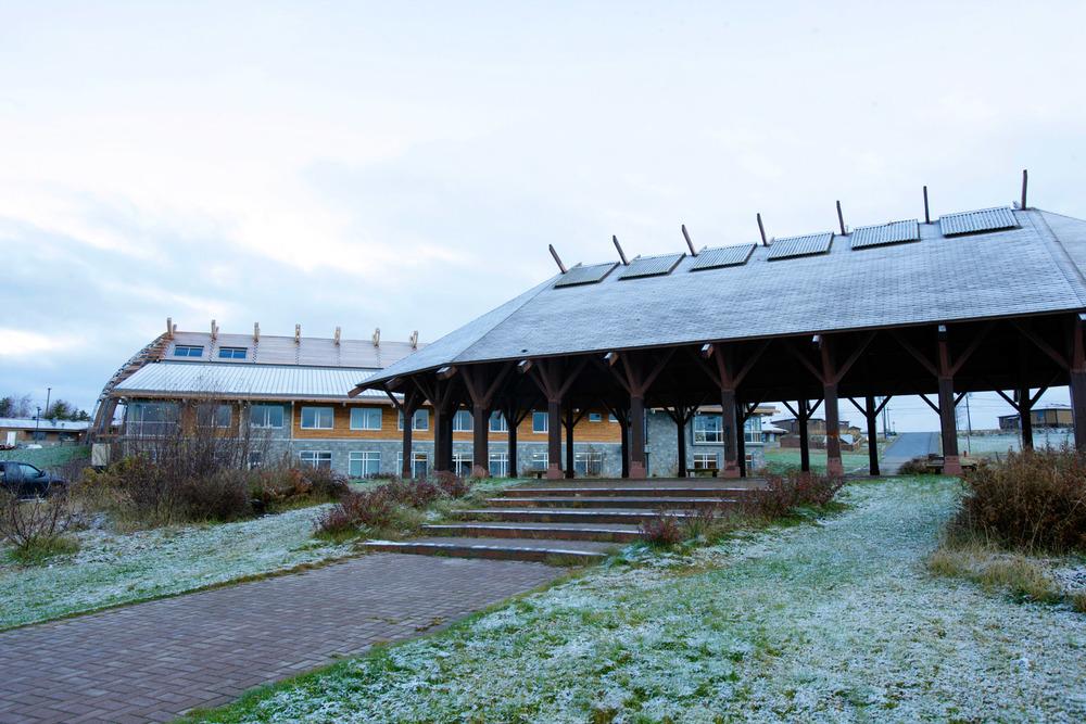 Photo par Mitch Lenet tirée du site Web deRubin & Rotman architectes.