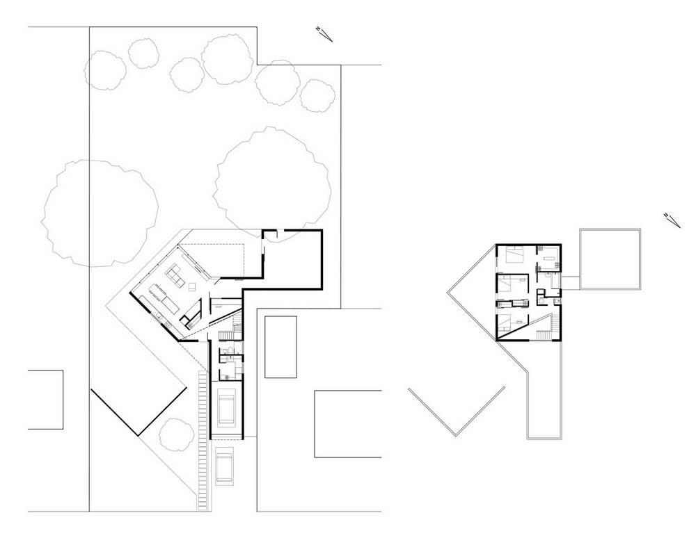 Image par Jean Verville architecte, fournie par v2com.