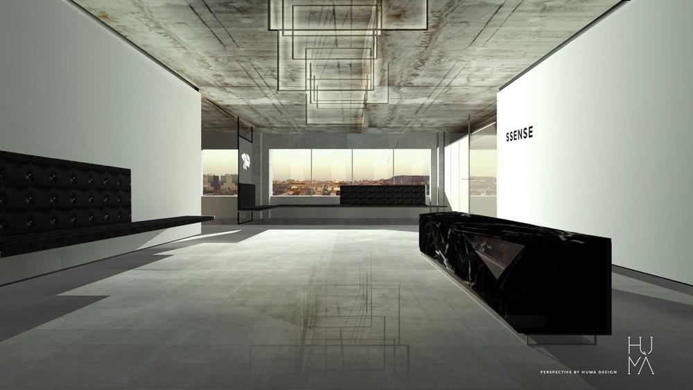 Image par Humà Design - Lorelei L'Affeter, fournie par v2com.