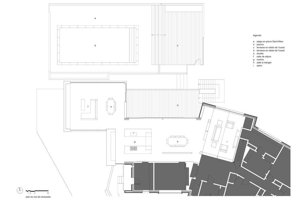 Image par  Thellend Fortin Architectes, fournie par v2com.