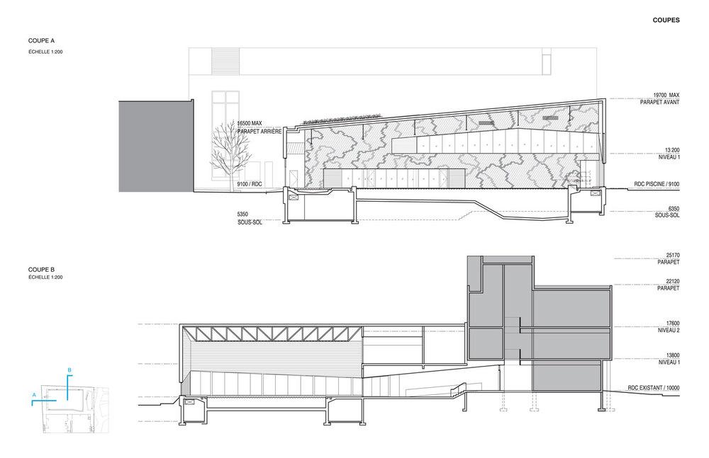 Image par  Saia Barbarese Topouzanov architectes, fournie par v2com.
