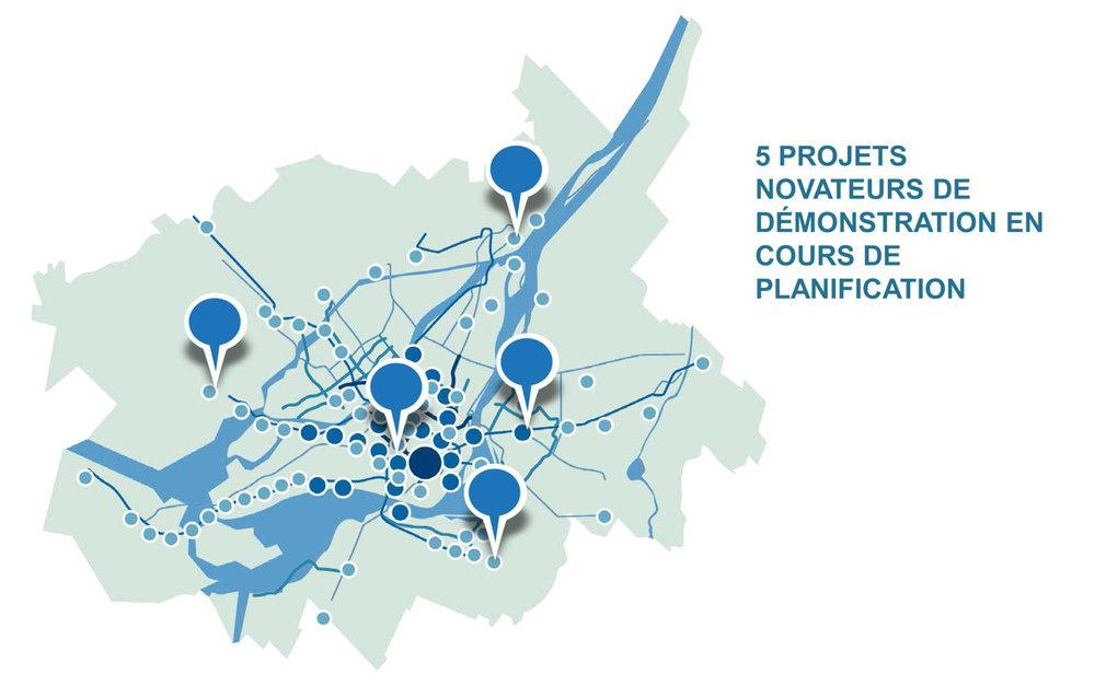 Image par la Communauté métropolitaine de Montréal, fournie par la Ville de Candiac.