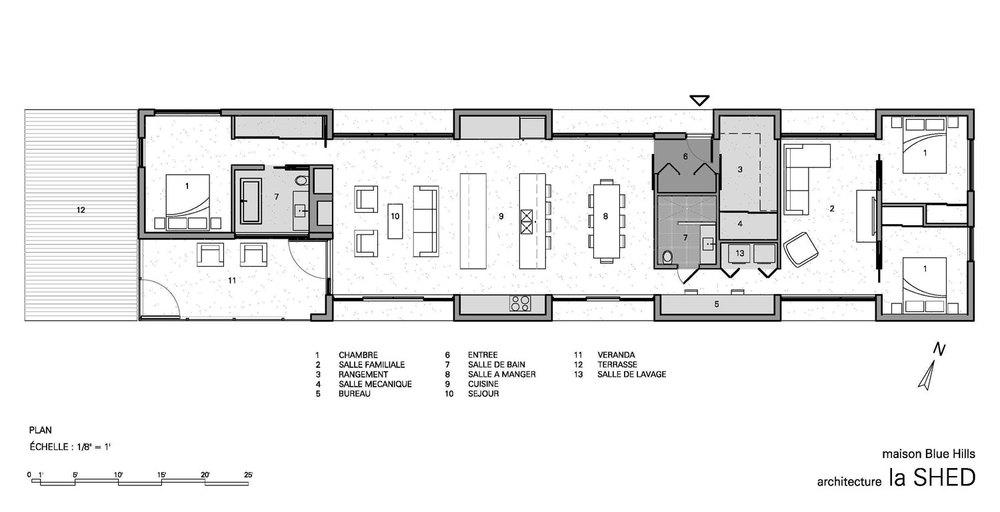 Image : La SHED architecture. Source : v2com.