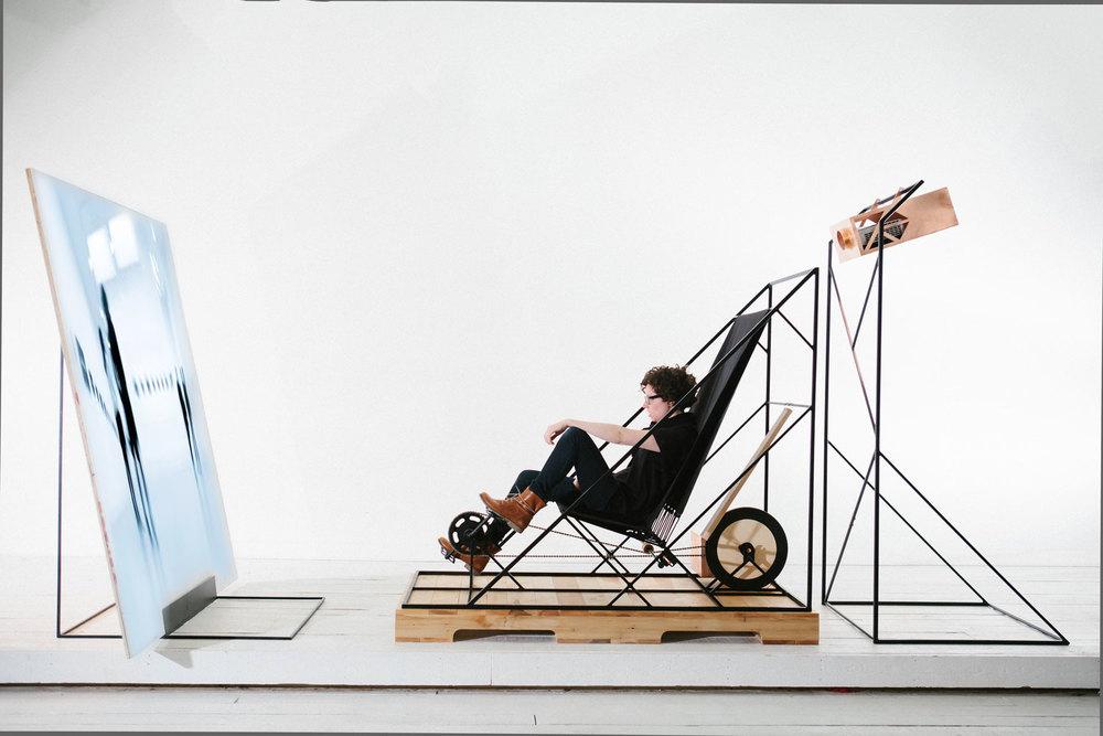 Photo : Simon Chénier et Les Ateliers Guyon. Source : v2com.