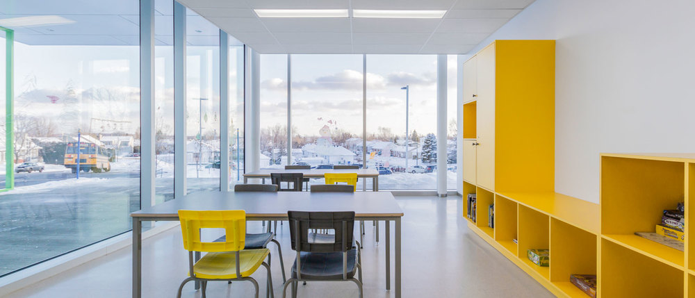 Photo : Dave Tremblay. Source : CCM2 architectes.