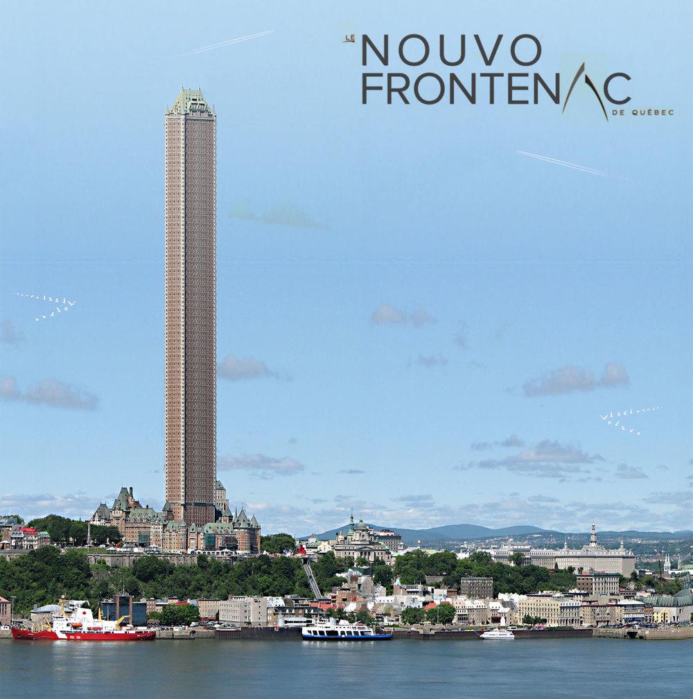 Image : Architecture du Québec.
