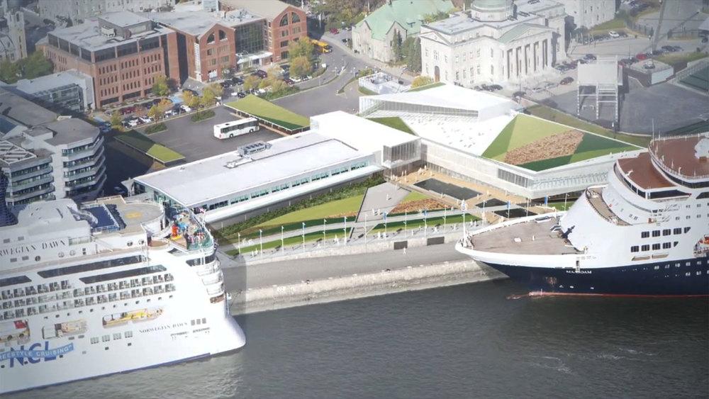 Image : ABCP. Source : Port de Québec.