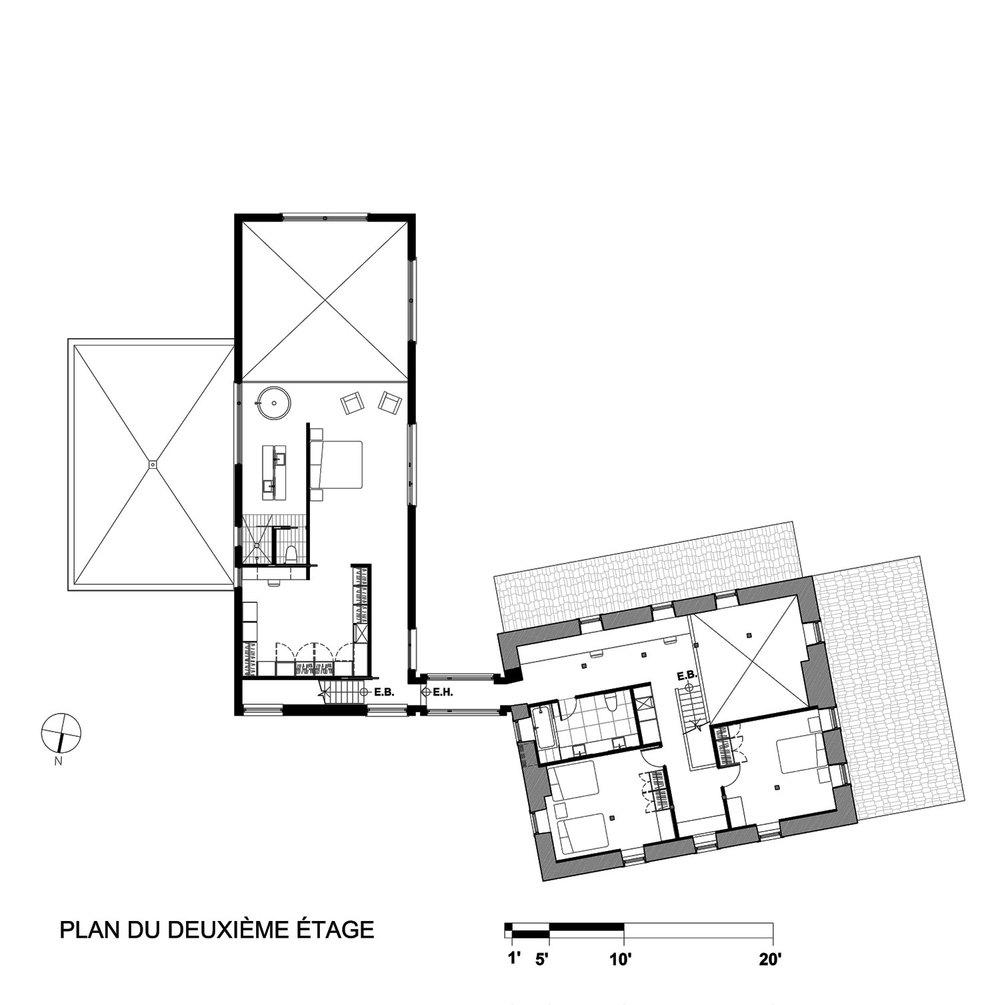 Image : Henri Cleinge architecte. Source : v2com.