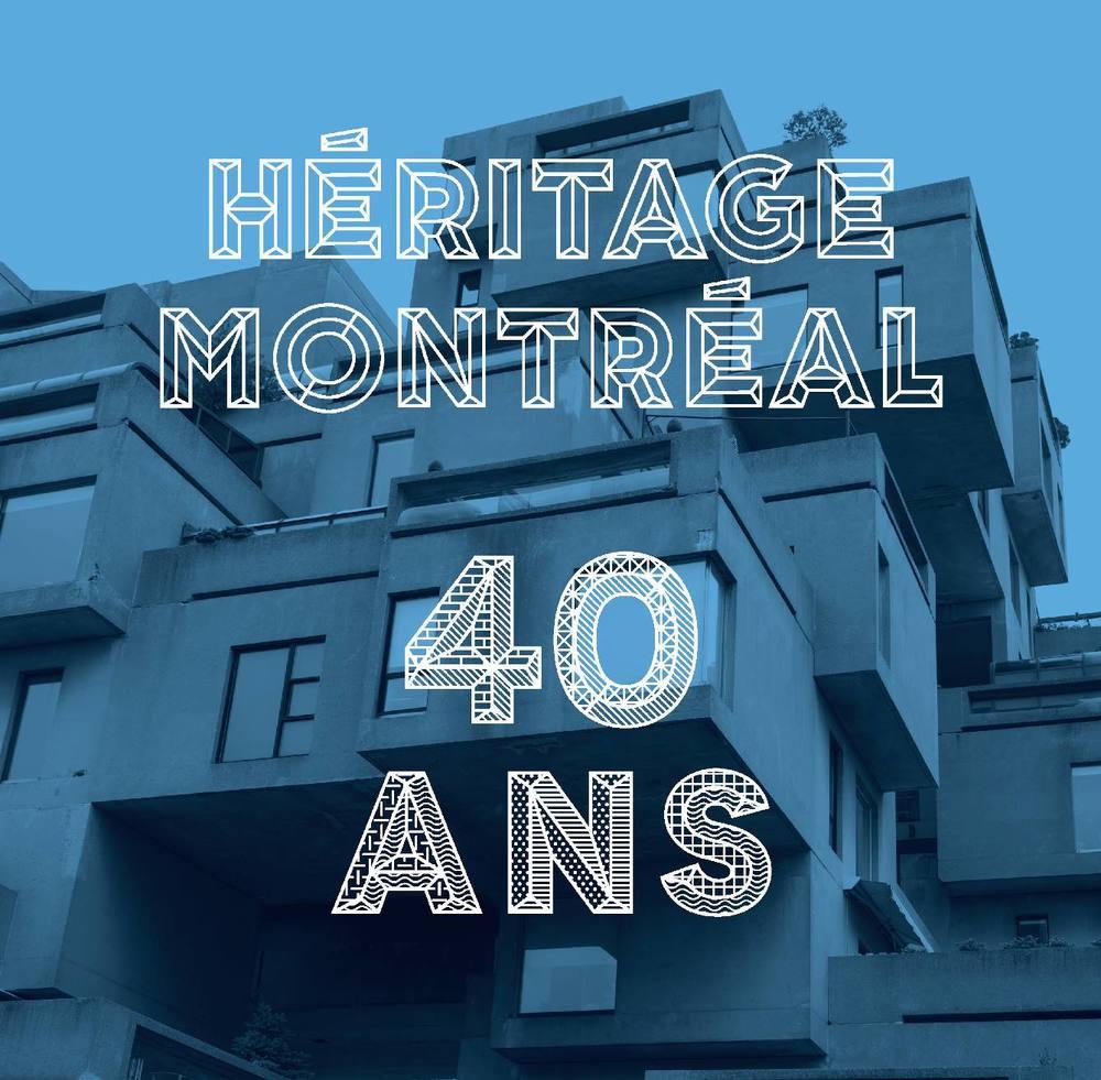 Image : Héritage Montréal.