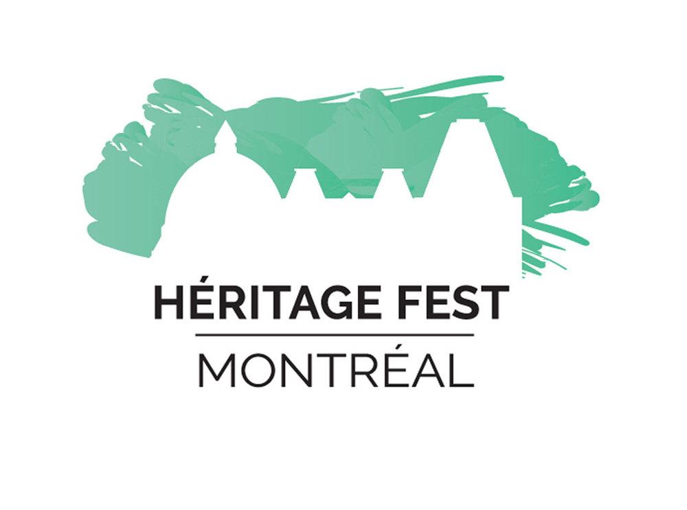 Image : Montréal Heritage Fest.
