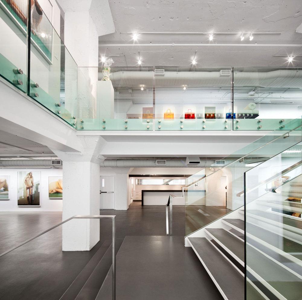 Photo :Stéphane Brügger. Source : Design Montréal.