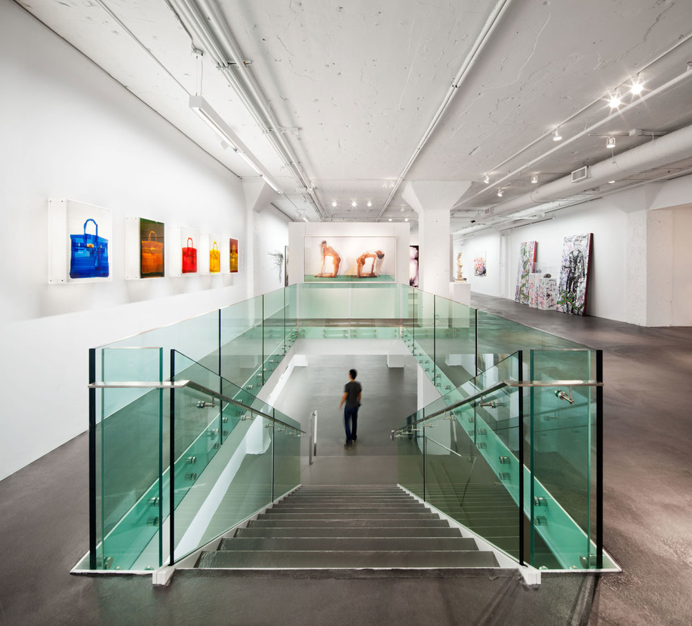Photo : Stéphane Brügger. Source : Design Montréal.