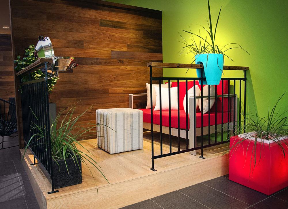 Photo :Marie-Ève Rompré. Source : Design Montréal.
