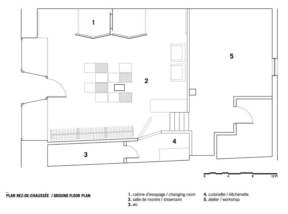Image : _naturehumaine architecture & design. Source : _naturehumaine architecture & design.