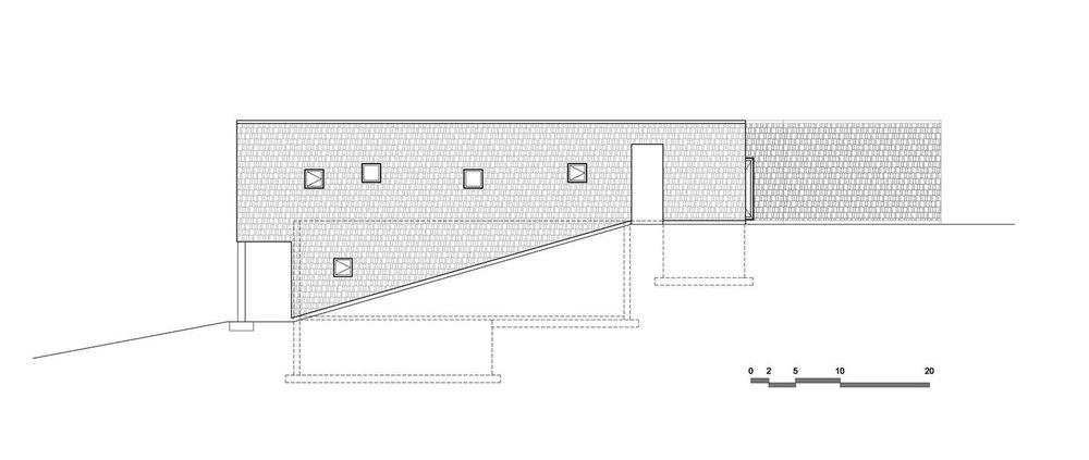 Image : MU Architecture. Source : MU Architecture / v2com.