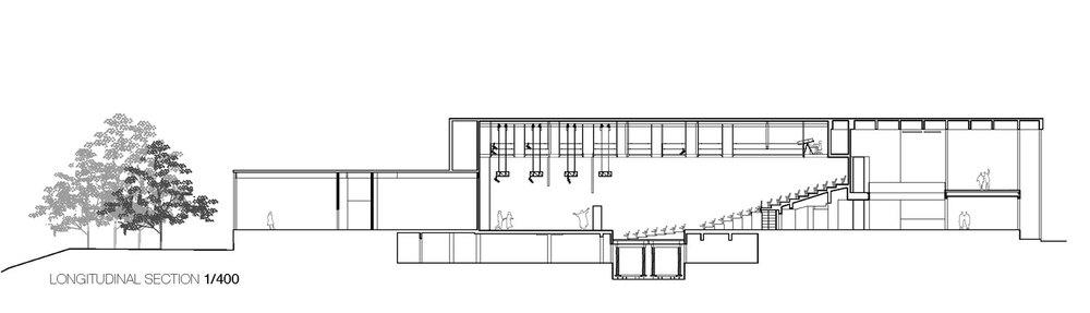Image : Les architectes FABG. Source : Les architectes FABG / v2com.