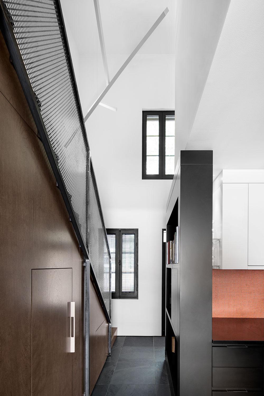 Photo : Adrien Williams. Source : Architecture Open Form / v2com.