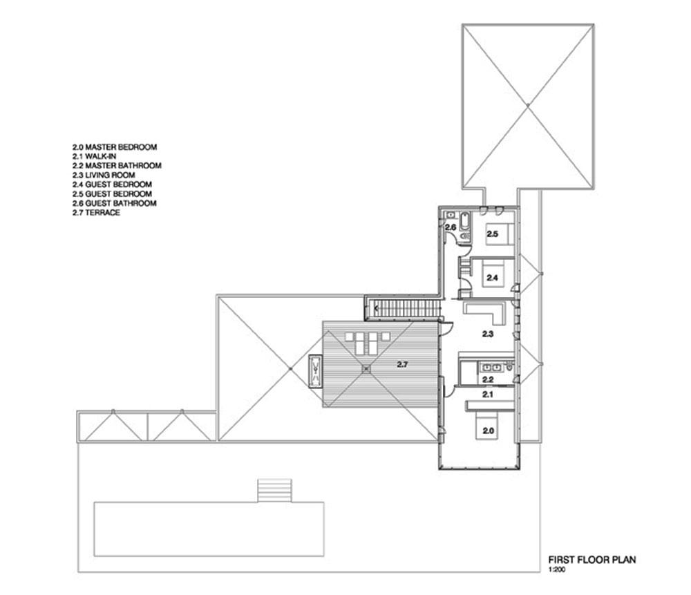 Image : Les architectes FABG. Source : FABG / v2com.