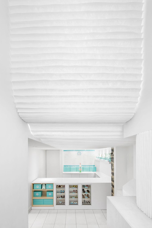 Photo : Adrien Williams. Source : v2com / Architecture Open Form.