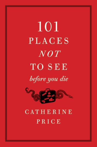 101 Places new cover