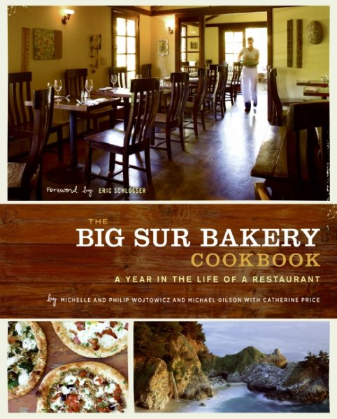 Big Sur Bakery Cookbook