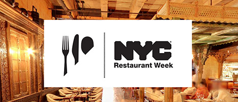 Business View helps diners decide where toeat during NYC Restaurant Week™ Click the image to see the case study