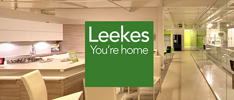 Leekes invites customers inside its new storewith Google Maps Business View Click the image to see the case study