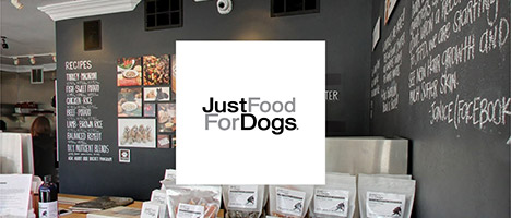 Just Food For Dogs increases customerengagement with Google Maps Business View Click the image to see the case study