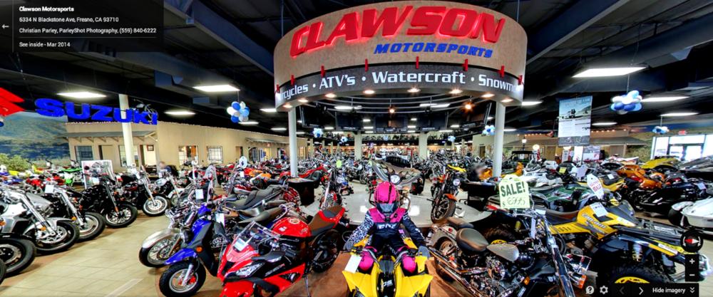 Clawson Motorsports