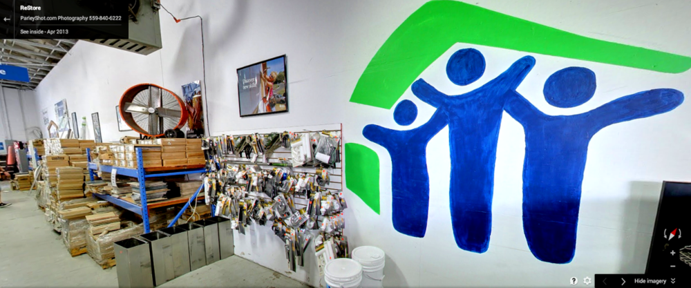 Habitat for Humanity's ReStore