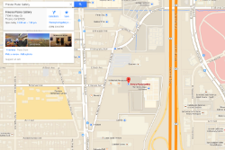 ... find you on Google Maps