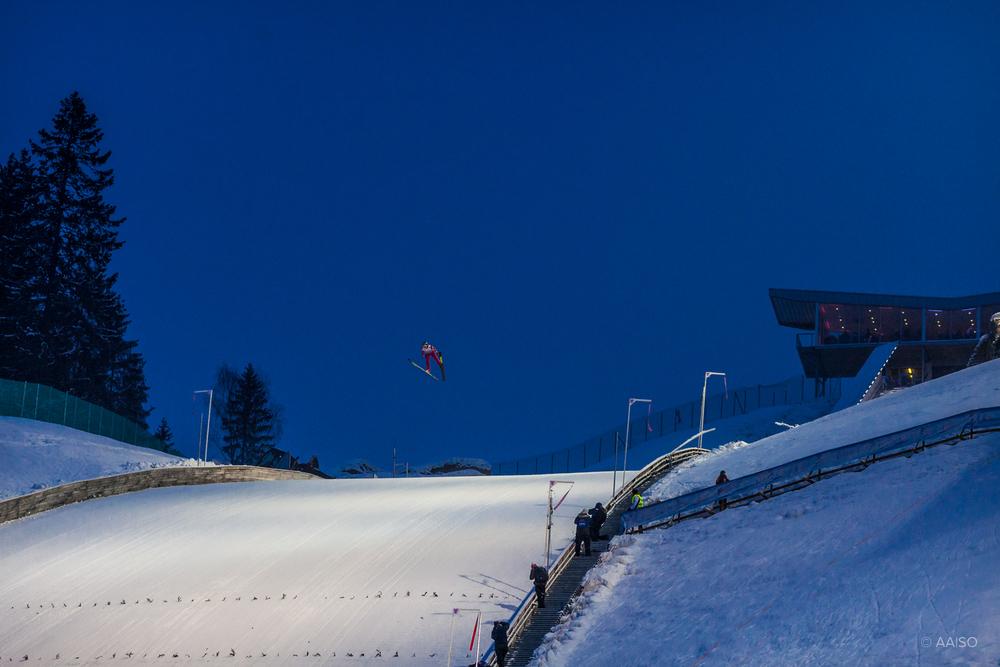 Kamil Stoch, Poland. Ski Flying, Vikersund'13