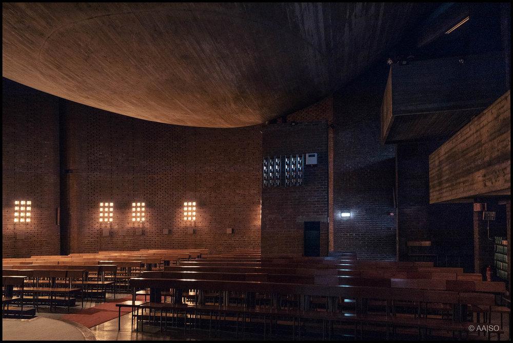 St. Hallvard's Kirke