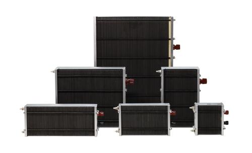 Horizon H-series fuel cells