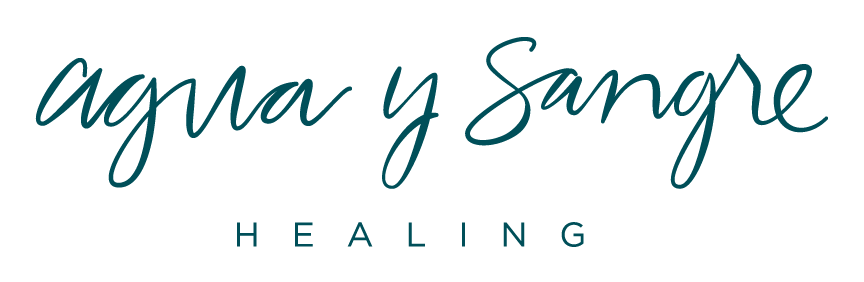 Agua y Sangre Healing | Massage Therapy + Herbal Education | Denver