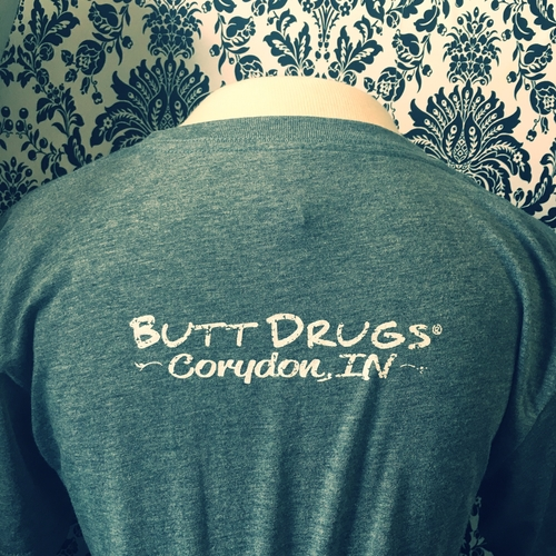 Butt drugs corydon indiana