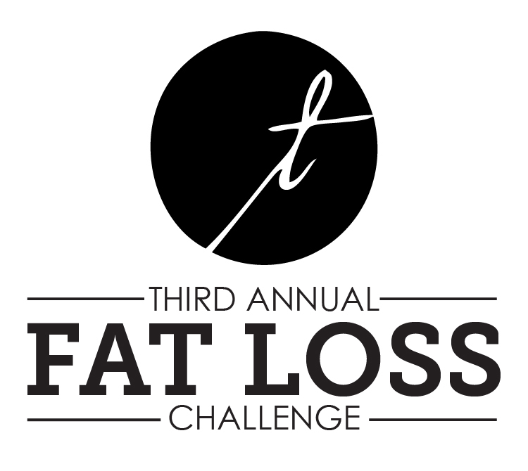 I am currently partaking in the Fat Loss Challenge and it is grueling! Check out Tone's Blog for fat loss and training tips.