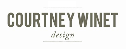 Courtney Winet Design