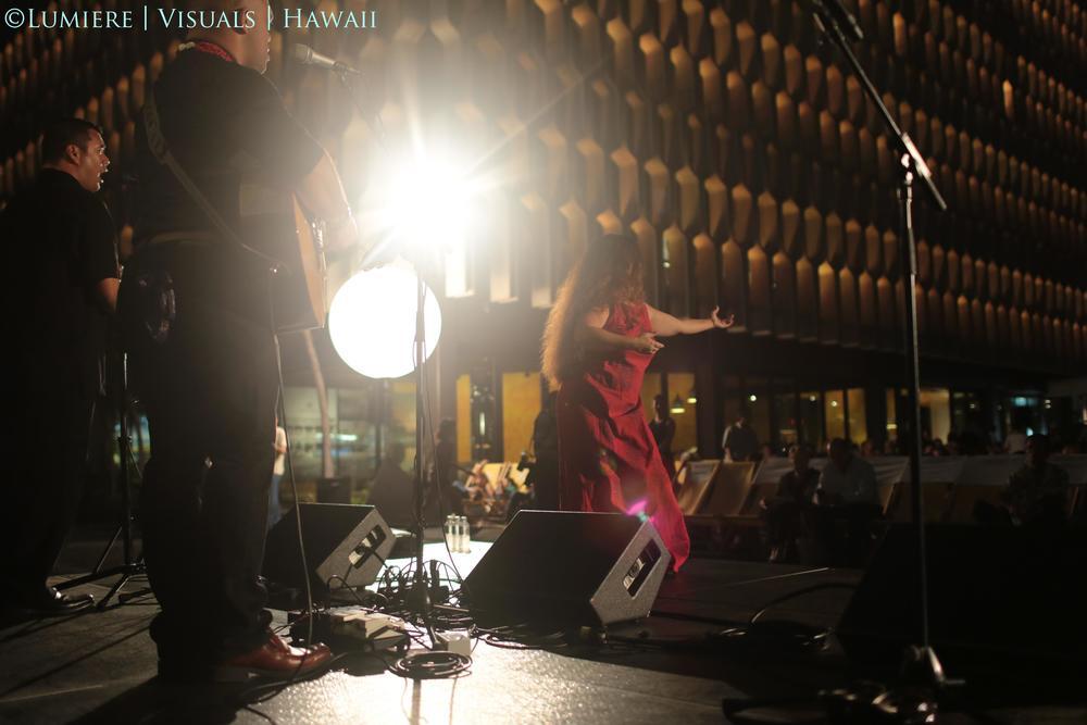 Client | Hawaii International Film Festival (HIFF)
